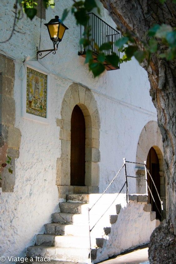 Ermita de l'Avellà
