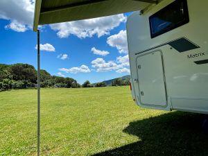 Camping Montseny – Masia Can Cervera