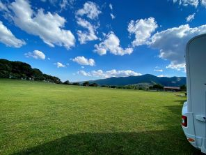 Camping Montseny – Masia Can Cervera