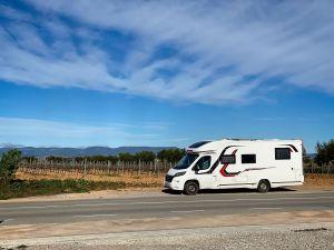 RV Penedès - Sant Cugat Sesgarrigues